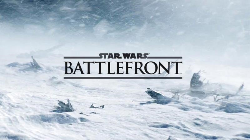Star Wars Battlefront (Copy)