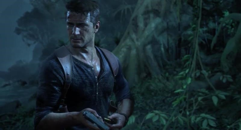 Uncharted 4 A Thief's End (Copy)