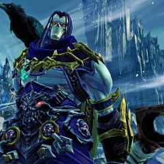 Darksiders II is getting a pretty pointless remake