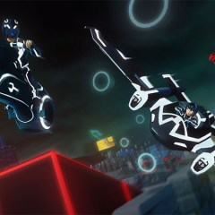 Disney Infinity's final figures will fight for the user
