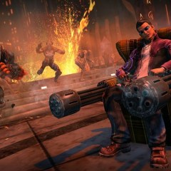 Saints Row: Gat Out Of Hell Review – Infer-No