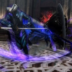 Devil May Cry 4: Special Edition screens show off Vergil and pals in action