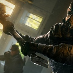Does this Rainbow Six Siege Alpha footage make you want to commit?