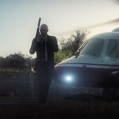 Here's what you'll get when Hitman arrives in 2016
