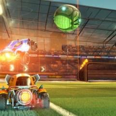 Rocket League is now an official eSport title