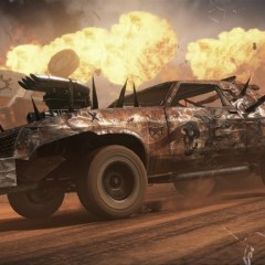 Your PC needs to be this shiny, this chrome to ride on the Fury Road of Mad Max