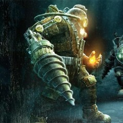 It looks like we're getting a current-gen BioShock collection