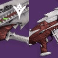 Here's the armour and weapon rewards you'll be playing for in Destiny's King's Fall raid