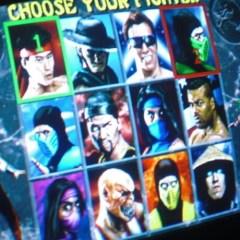 Insert Koin – Mortal Kombat II