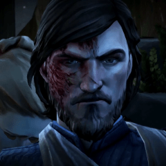 Telltale's Game of Thrones concludes on November 17th