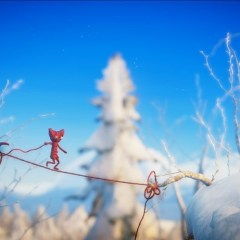 Nine more minutes of charming, but complex, Unravel gameplay