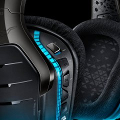 Logitech Artemis Spectrum G633 Gaming Headset review
