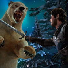 The season finale for Telltale's Game of Thrones is out tomorrow