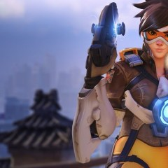 Overwatch isn't free to play because heroes are for everyone