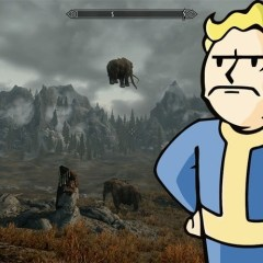 Will Fallout 4 avoid being as buggy as Skyrim?