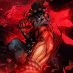 Akuma will be the only Street Fighter in Tekken 7