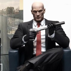 Hitman collector's edition revealed