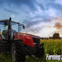Sweet potatoes – Farming Simulator 17 has just been announced!