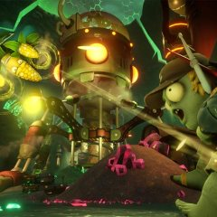 Plants Vs Zombies: Garden Warfare 2 Review – Behind Enemy Vines