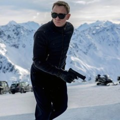 Daniel Craig signs up for new TV series, future as Bond looking very unlikely