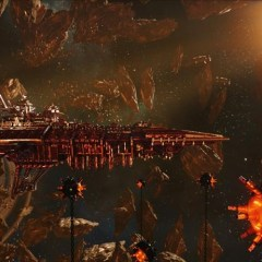 HARDWARE FOR THE PC GOD! PC requirements for Battlefleet Gothic Armada released