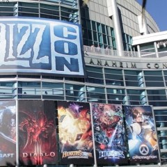 Blizzard have unveiled dates and details for BlizzCon 2016