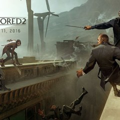 """""""Everything's going to s***"""" in the Dishonored 2 city of Karnaca"""