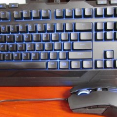 Cooler Master Devastator II review and competition winner