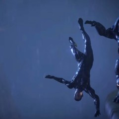 Mass Effect: Andromeda won't use your ME3 save data