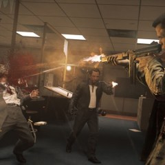 E3 2016–Mafia III is about keeping your friends close, and your enemies deeper in the ground