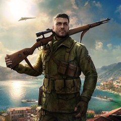 E3 2016 – Sniper Elite 4 keeps the franchise's signature slow mo goodness intact