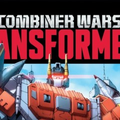 Here's your first look at the Transformers: Combiner Wars animated series
