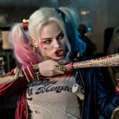 Reminder: You can still win a Suicide Squad Harley Quinn jacket, puddin'