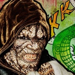 Suicide Squad – An exclusive interview with Killer Croc himself