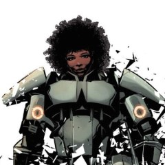The next Iron Man is a 15 year-old black girl