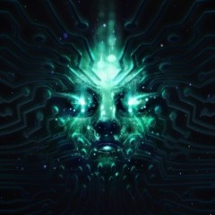 The System Shock remaster has reached its pledged goal on Kickstarter