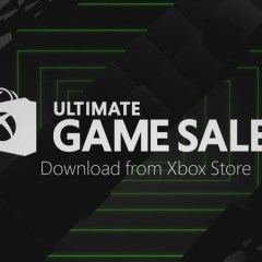The Xbox Ultimate Game Sale starts on July 5
