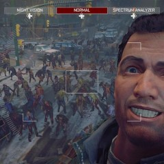 Dead Rising 4 is ditching the deadline challenge to focus more on exploration