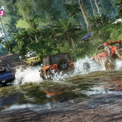 What you'll need to get Forza Horizon 3 revving on PC