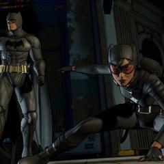 Batman The Telltale Series Episode 2: Children of Arkham Review