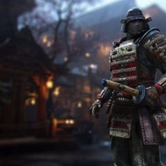 For Honor closed alpha features three maps and new heroes