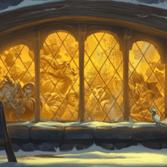 """Here are some fun decks for the """"Top 3"""" Hearthstone Tavern Brawl"""