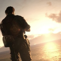 Konami has no plans to ever actually finish Metal Gear Solid V