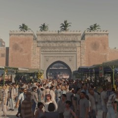 The eleventh Hitman elusive target arrives on October 14