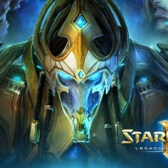 Patch 3.7 for StarCraft II will contain loads of new features