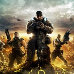 Microsoft and Universal officially developing Gears of War movie