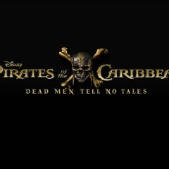 The first trailer for PIRATES OF THE CARIBBEAN: DEAD MEN TELL NO TALES has sailed in!