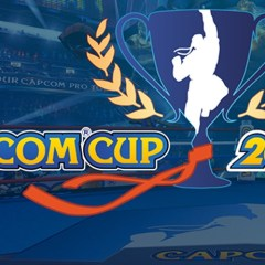Full details for the Capcom Cup 2016