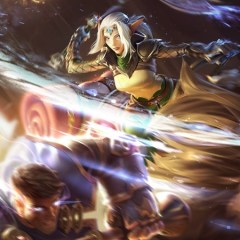 Patch 6.22 for League of Legends kicks off 2017 early with some pre-season changes