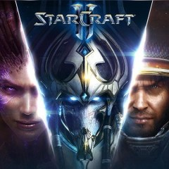 Blizzard have dropped the price of the StarCraft II trilogy